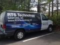 RTS Technology Truck